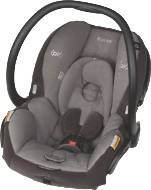 maxi cosi mico ap infant carrier with isofix granite australia. Black Bedroom Furniture Sets. Home Design Ideas