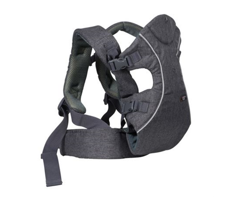 Mothers Choice Cub Baby Carrier - Grey