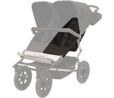 Mountain Buggy Duo Twin Complete Fabric Set