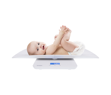 Oricom DS1100 Digital Baby Scales