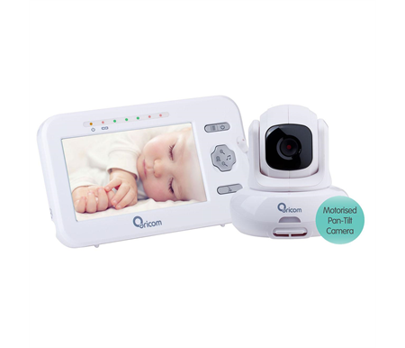 Oricom SC850 4.3inch Video Baby Monitor
