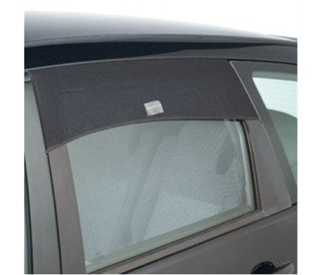 Outlook Twin Pack Auto Shade Square