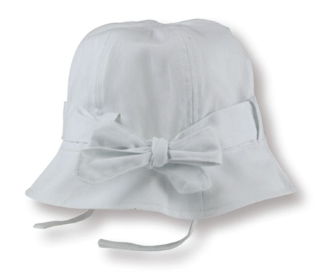 Playette Hat White
