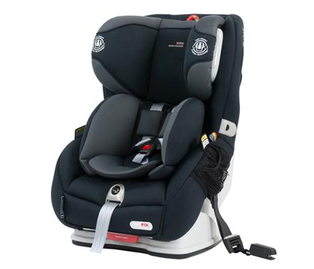 Millenia Car Seat Black
