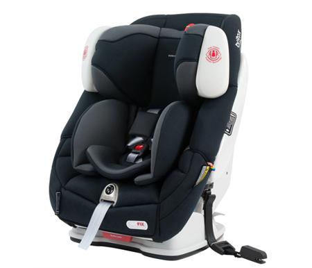 Platinum Pro Car Seat