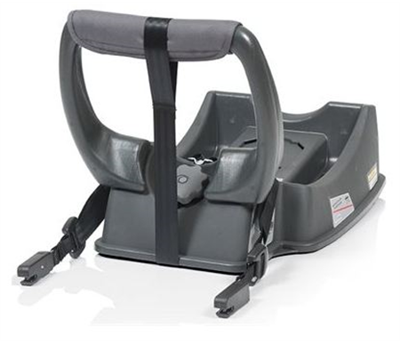 Safe N Sound Unity Base Isofix