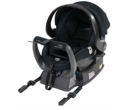 Safe N Sound Unity Isofix Infant Carrier