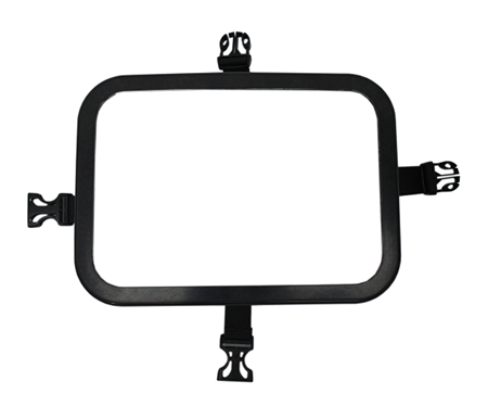 Seed Bebe Back Seat Mirror Rectangle