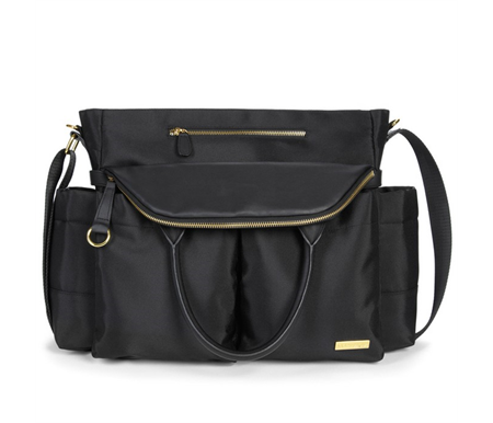 Skip Hop Chelsea Downtown Chic Bag