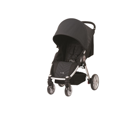 Steelcraft Agile 4 Pram