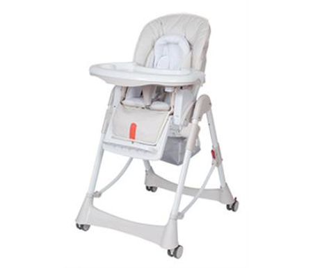 Steelcraft Messina DLX Hi Lo Highchair