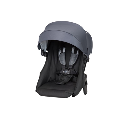 Steelcraft One 2 Stroller Second Seat