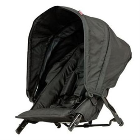 strider compact second seat instructions