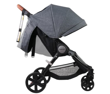 Steelcraft Agile Elite Pram | Stay at Home Mum
