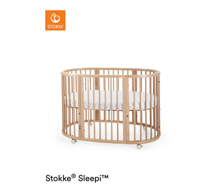 Stokke Sleepi Bed (including Mattress)