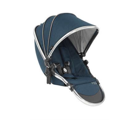 The Egg Tandem Seat Deep Navy