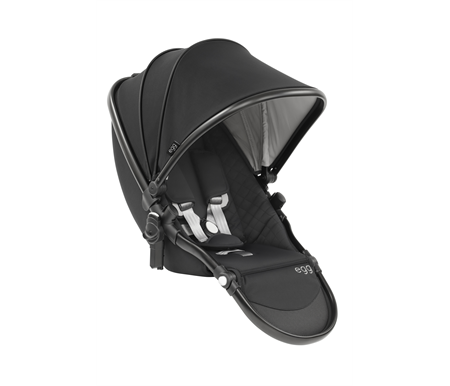 The Egg Tandem Seat Just Black