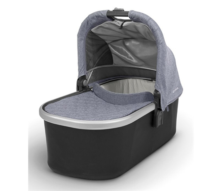 UPPAbaby CRUZ 2018 Bassinet Gregory