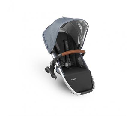 UPPAbaby VISTA 2018 Rumble Seat Gregory