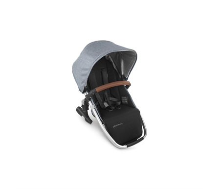 UPPAbaby VISTA V2 Rumble Seat Gregory