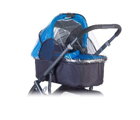 UPPAbaby Vista/Alta/Cruz Bassinet Rain Shield