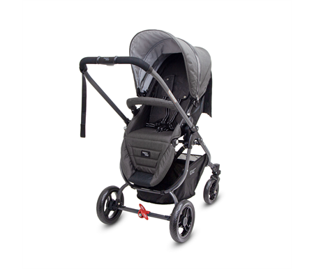 Valco Baby Snap Ultra Tailormade - Charcoal
