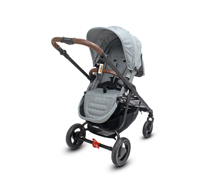 Valco Baby Snap Ultra Trend - Grey Marle