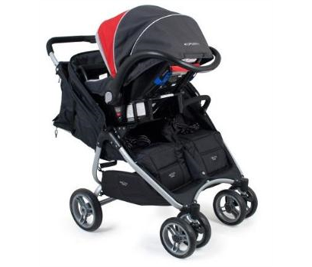 Valco Travel System Snap Duo to Babylove Snap N Go