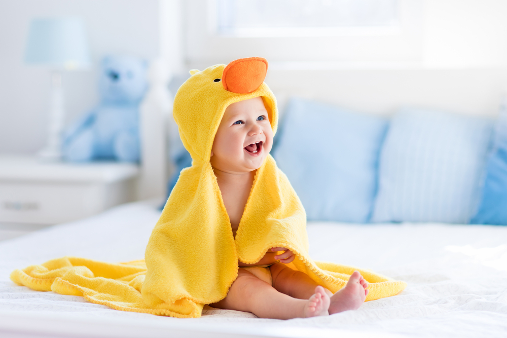 What To Put On Your Second Baby Registry