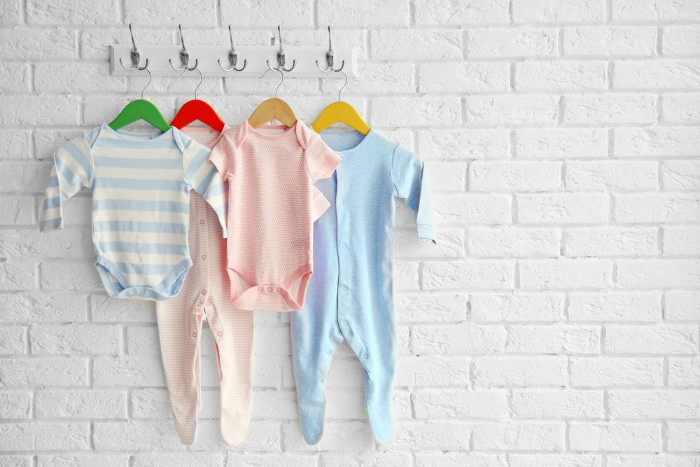 Everything You Need To Know When Buying Baby Clothes Baby Train