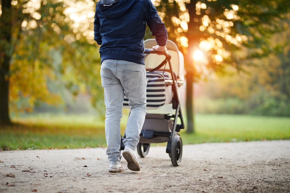 best pram features